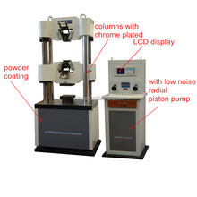 YF WA 1000KN Digital Display Universal Testing Machine
