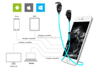 wholesale ODM design bluetooth earphone for mobile phone with high quality