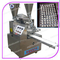 Chinese best quality automatic stainless steel momo making machine for sale
