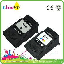 World Best Selling Products PG810 CL811For Canon MP280 For MP250 Ink Cartridge