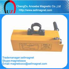 electromagnetic lifting crane