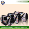 QQ Petbed Factory pet carrier dogs air wholesale pet carrier kitty