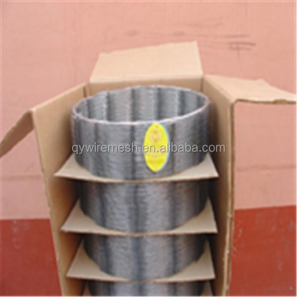 Concertina Razor Barbed Wire/clips Razor Wire/razor Barbed Tape Price