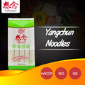 OEM whole wheat flour noodles Chinese food b2b