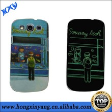 HXY for samsung galaxy s3 factory price case