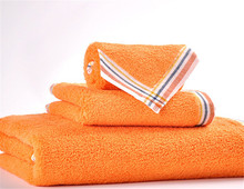 China supplier Luxury Soft Extra Large Cotton Bath Towel for Hotel & Home Use with Full Package Service