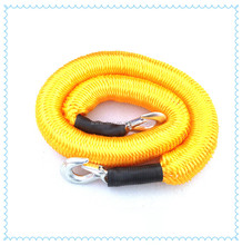 outdoor emergency tools 2T car tow rope