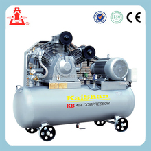 high pressure Air Cooled Marine Piston Air Compressor