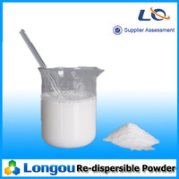 Construction adhesive redispersible polymer powder(RDP AP-108) For concrete repaire Mortar