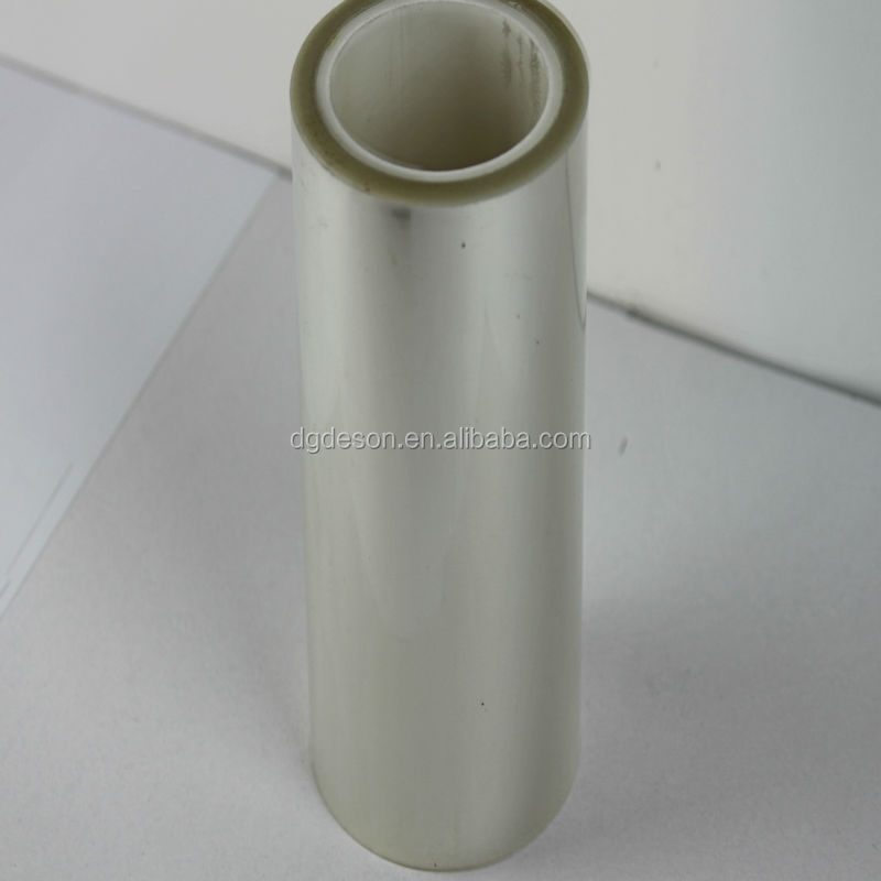 soft pvc cling film jumbo roll 1500mm