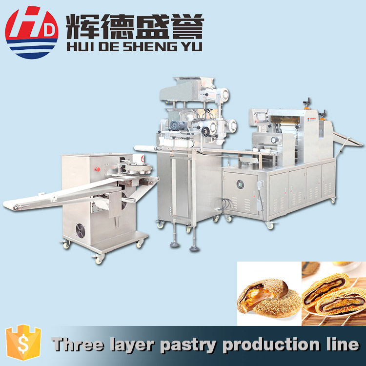 The queen of quality patisserie food processing machines to make empanadas
