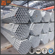 weight for scaffold material, galvanizing scaffold tube