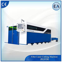 Large Scale Cnc Laser Cutting Machine For Metal