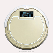 oem/odm factory supply pet hair portable mini multifunction robot vacuum cleaner