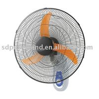 "18"" Energy Saving Wall Mount Ventilating Fan / Wall Fan Electric Size"