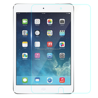 Strong Protective 9 H Scratch-Resistant Tempered Glass For Ipad Pro