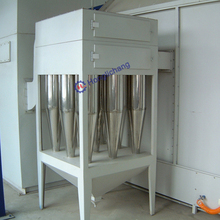Top Quality Aluminium Product Powder Coating Booth for Painting Line