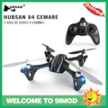 Hubsan H107L Improved LED Version 2.4G 4CH RC Toy Mini Quadcopter RTF