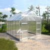 Home greenhouse used in garden for sale HX65120-1 Series