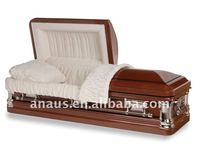 ANA Metal Casket American Style