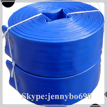 laylat farm irrigation hoses,pvc collapsible plastic pipe
