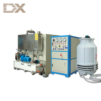 New high frequency vacuum wood drying machines