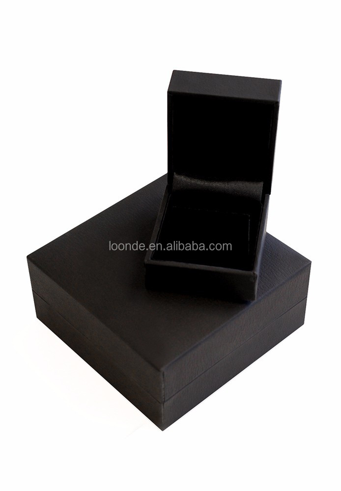 Top quality beauty earring gift displays and boxes for jewelry packaging