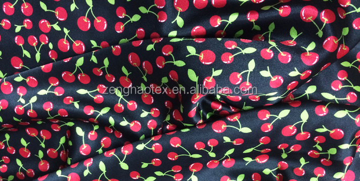 100% polyester satin fabric PVC coated fire retardance for sofa
