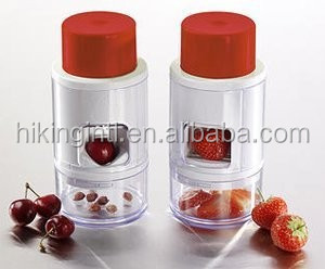 strawberry cutter machine
