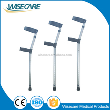 Elderly care products! American style Aluminum Forearm crutches for Patients