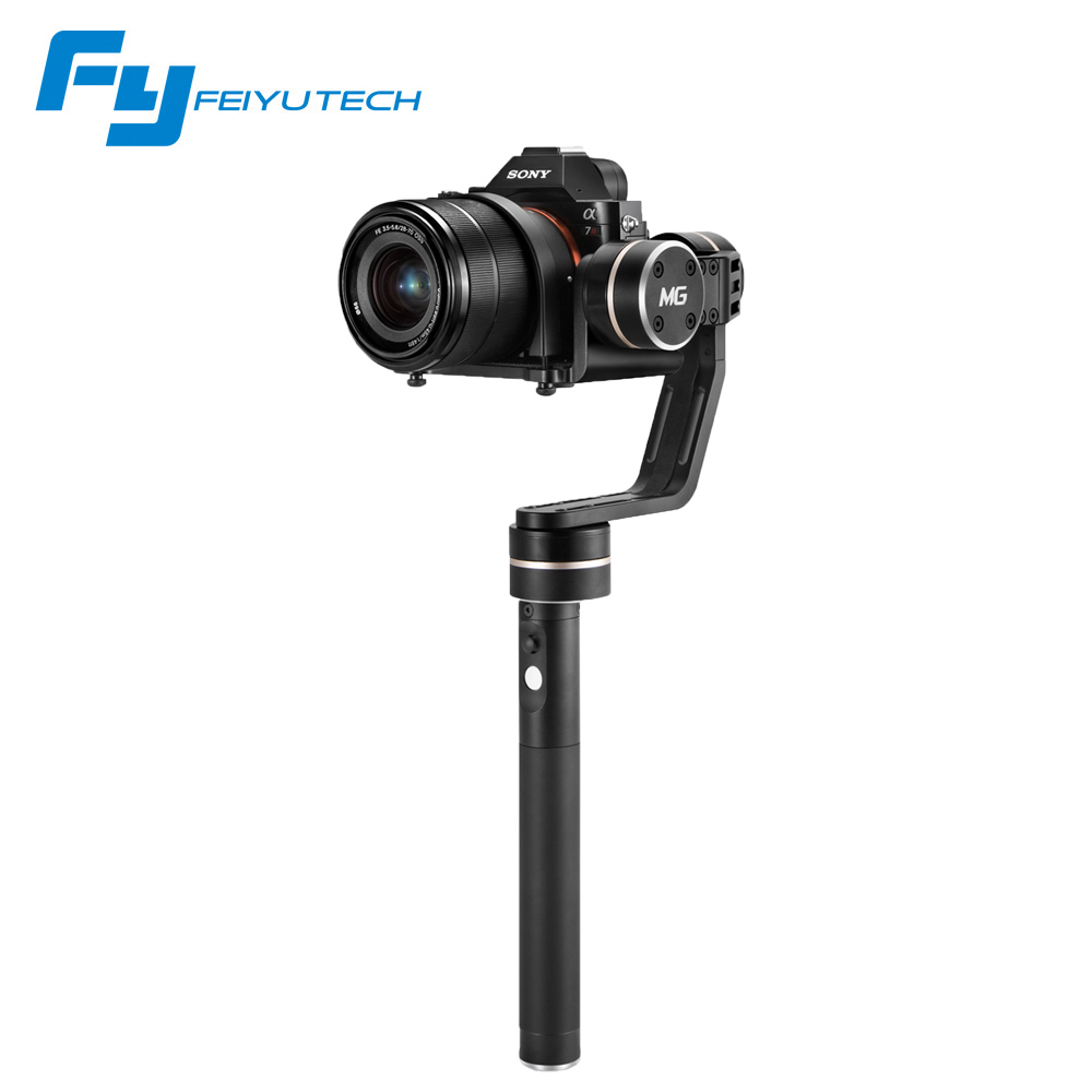 Professional Video Handheld Gimbal 3 axis gimbal dslr