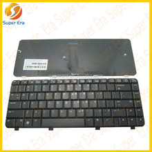 Brand New original replacement laptop spare parts for HP CQ40 CQ41 CQ45 keyboard/layout best quality -factory selling
