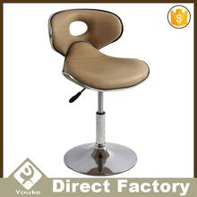 Wholesale factory direct sale folding high bar stool
