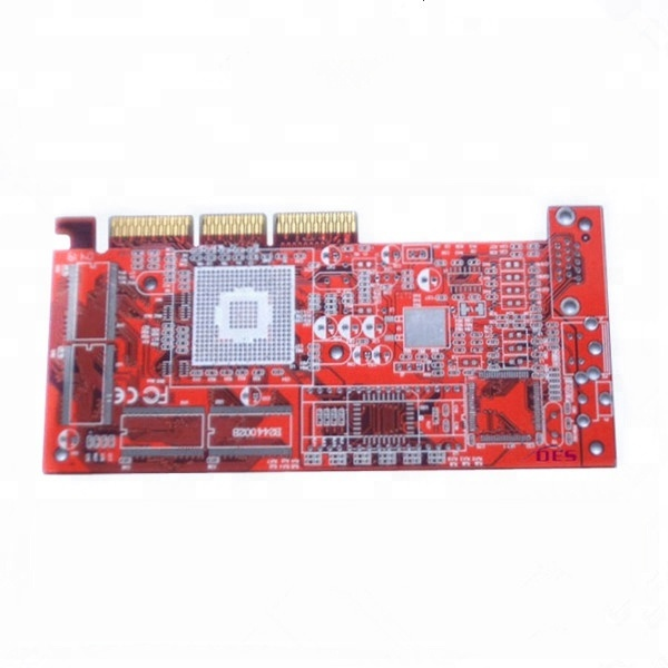 wireless keyboard circuit board/ multilayer pcb boards with gerber file