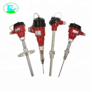 Data Logger Thermocouple
