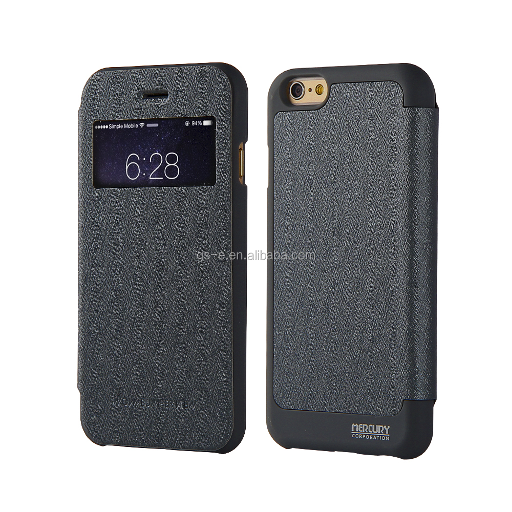 Original Mercury Case Wow Bumper Newest Design Flip Leather Cell Phone Case For Samsung Galaxy S2 I9100,For Samsung Phone Case
