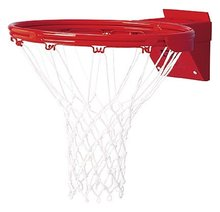 lanxin google quality basketball ring basketball hoop solid steel basketball chain net