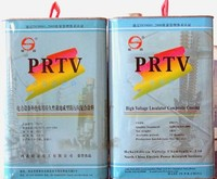 heat resistant silicone PRTV silicone adhesive Anti-pollution Flashover paint