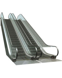 Best Buy Outdoor Economical Indoor Types VVVF Escalator Residential