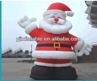 2014 hot sale commercial christmas decorations inflatable