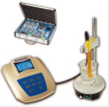 Intelligent chip design with automatic calibration Water Hardness Meter cheap price