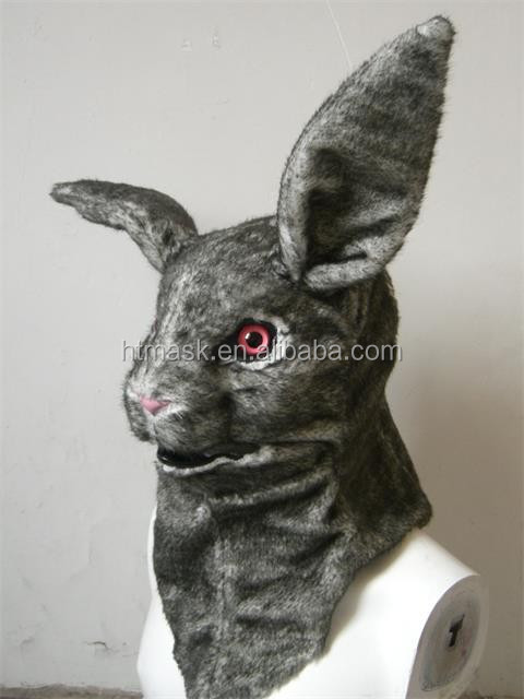 CPMA Guy Fawkes V Vendetta Team Pink Blood Scar Masquerade Masks diy rabbits mask