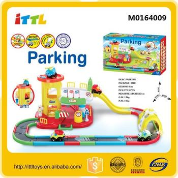 cheap magic track toy racing car toy track toy for kids