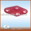 silicone rubber remote controller button