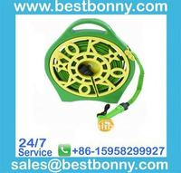 Garden products Flexible pipe hose reel