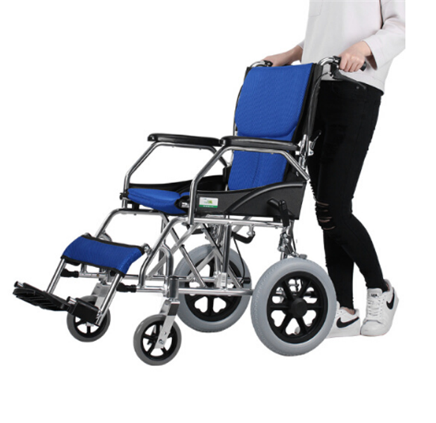 FDA Approved For Wholesale Wheelchair for travel ,aluminium wheelchair from chinese manufacturer