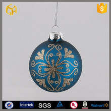Wholesalechristmas glass ball ornaments,trendy christmas gifts