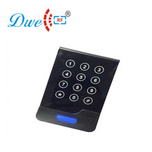 Low cost 13.56MHZ wireless touch type Shenzhen proximity rfid keyboard door access control system