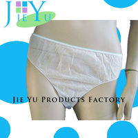 15 disposable nonwoven panty