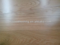 Plane and Smooth Natural Oak Engineered Wood Flooring